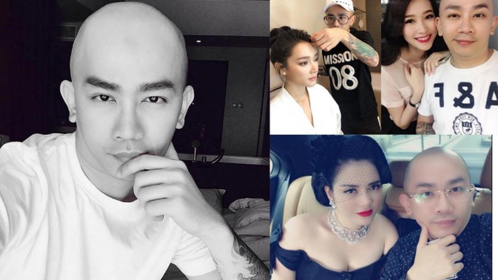 """""""Phù thủy trang điểm"""" Phan Minh Lộc đột ngột qua đời ở tuổi 35"""