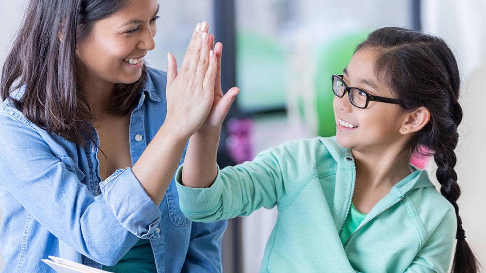 Cách dạy con trẻ không nói dối