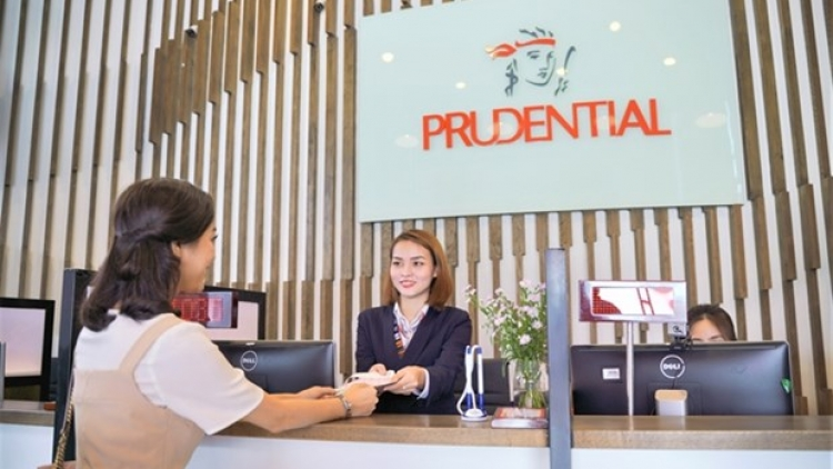 Prudential, Maritime Bank extend bancassurance partnership for 15 years