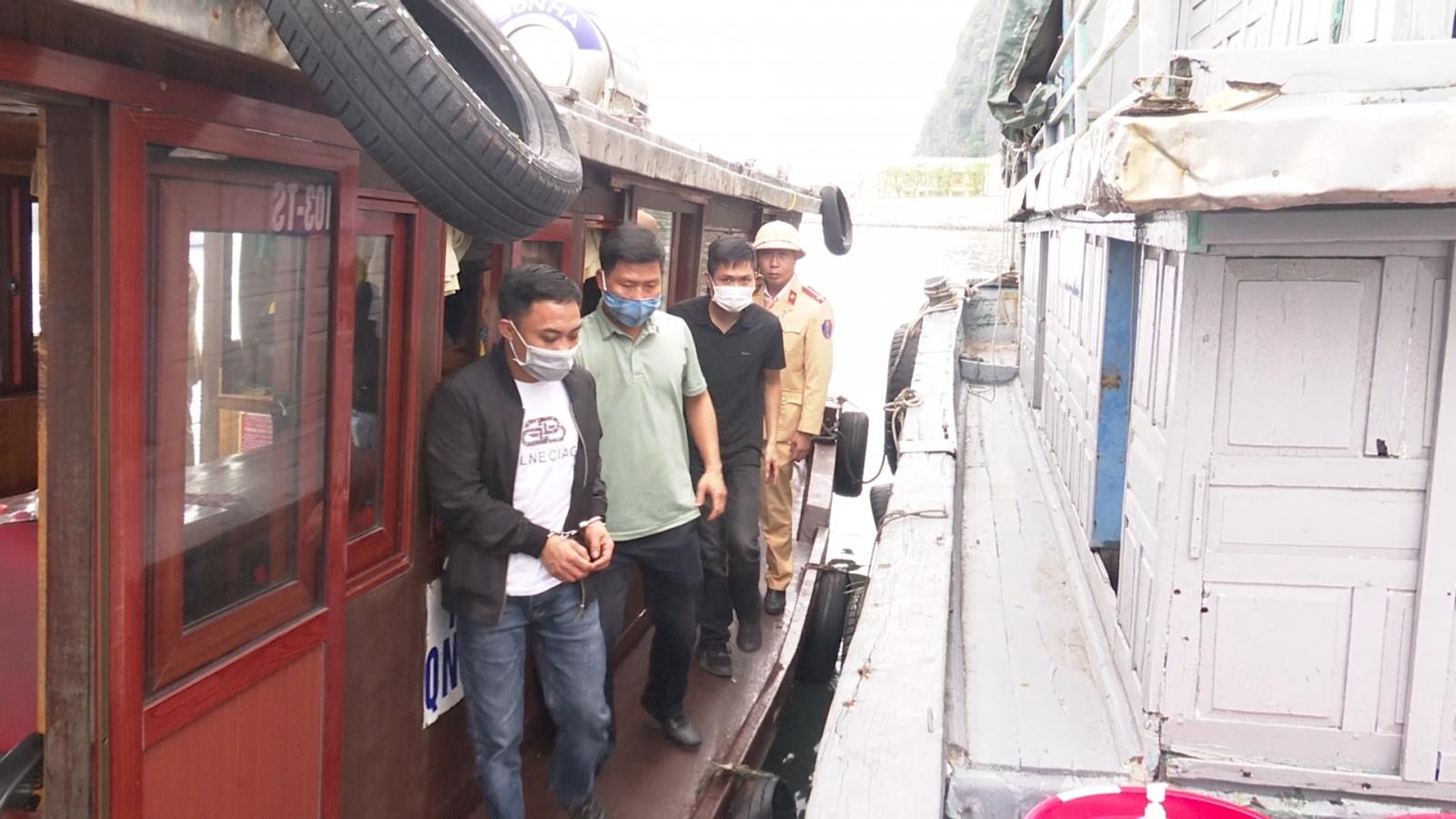 Quảng Ninh: Không để tội phạm cộm cán lộng hành trên đất Mỏ