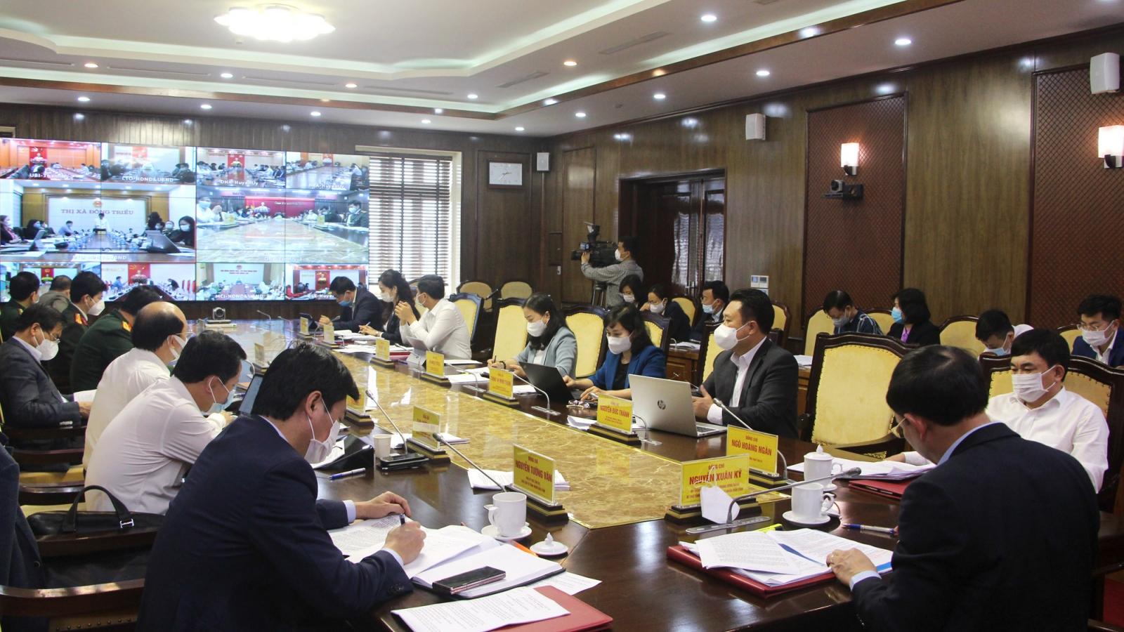 Từ ngày 2/3, Quảng Ninh mở lại hoạt động du lịch nội tỉnh