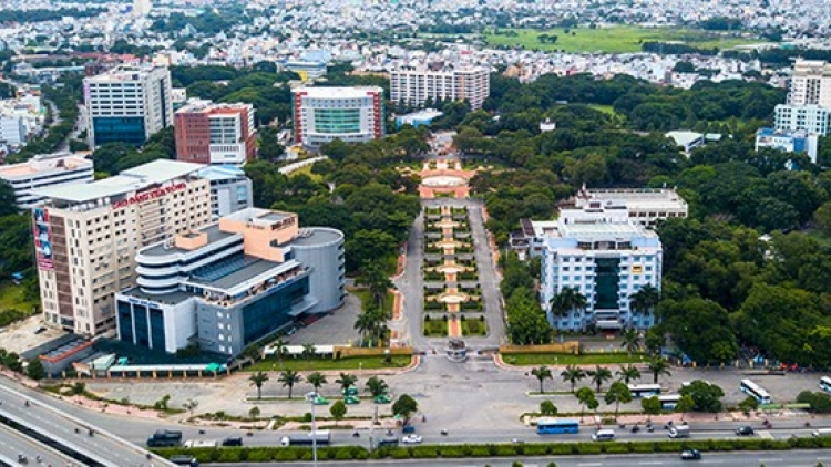 Quang Trung software park to be model of digital transformation