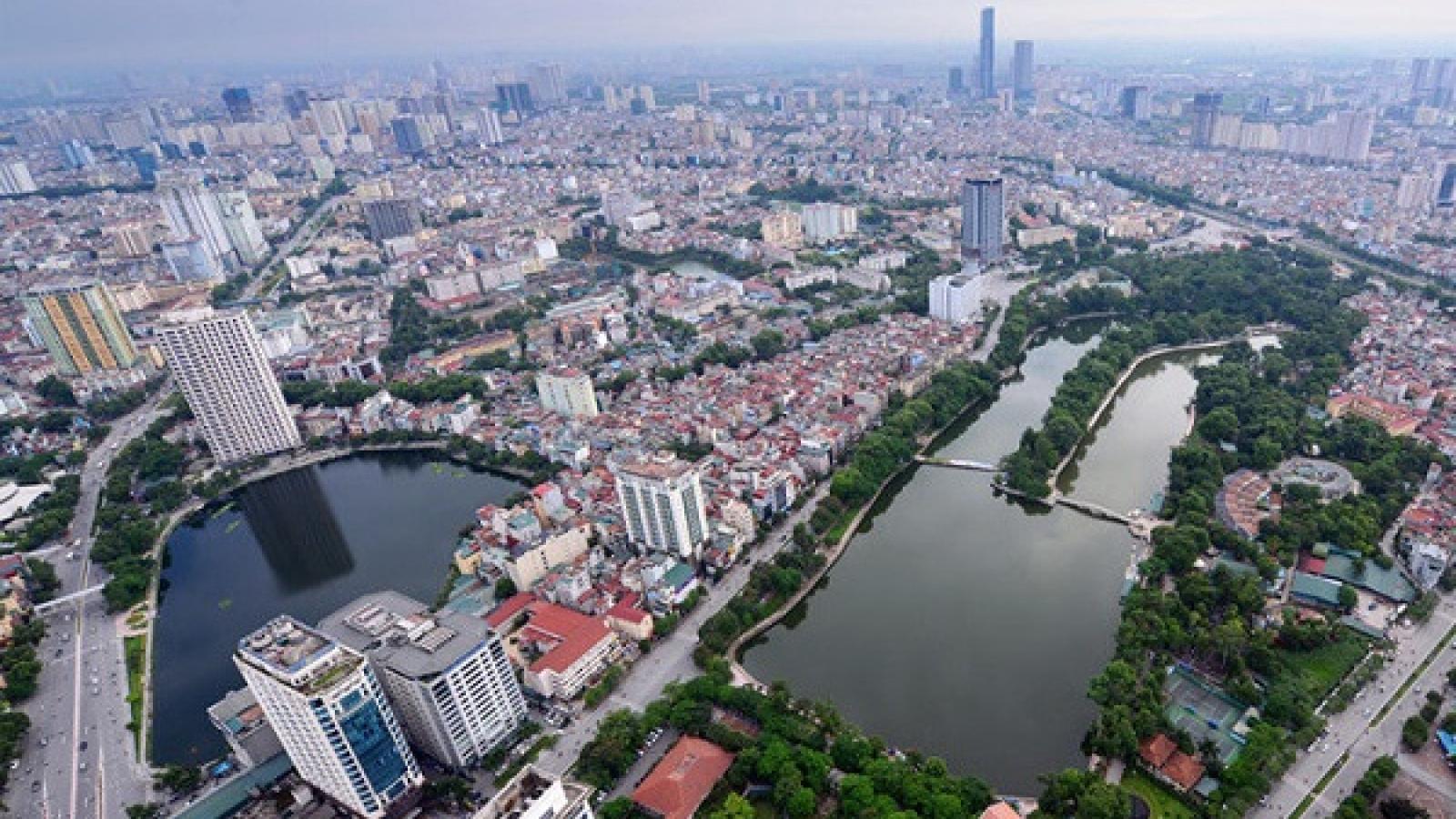 Quy hoạch phân khu nội đô Hà Nội: Cần công khai những nhóm đối tượng ở lại và di dời