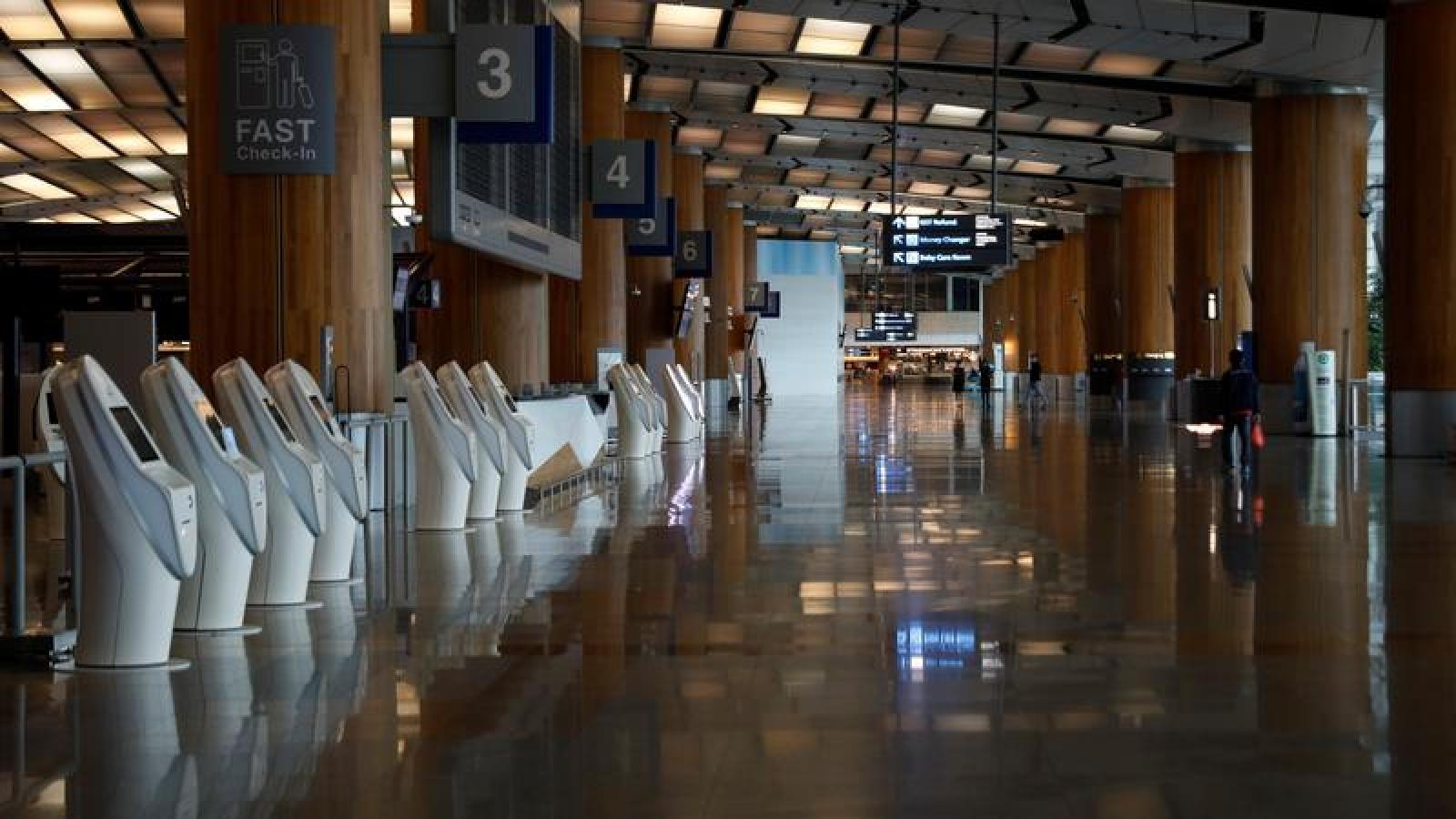 Singapore hy vọng đón khách quốc tế vào cuối năm nay