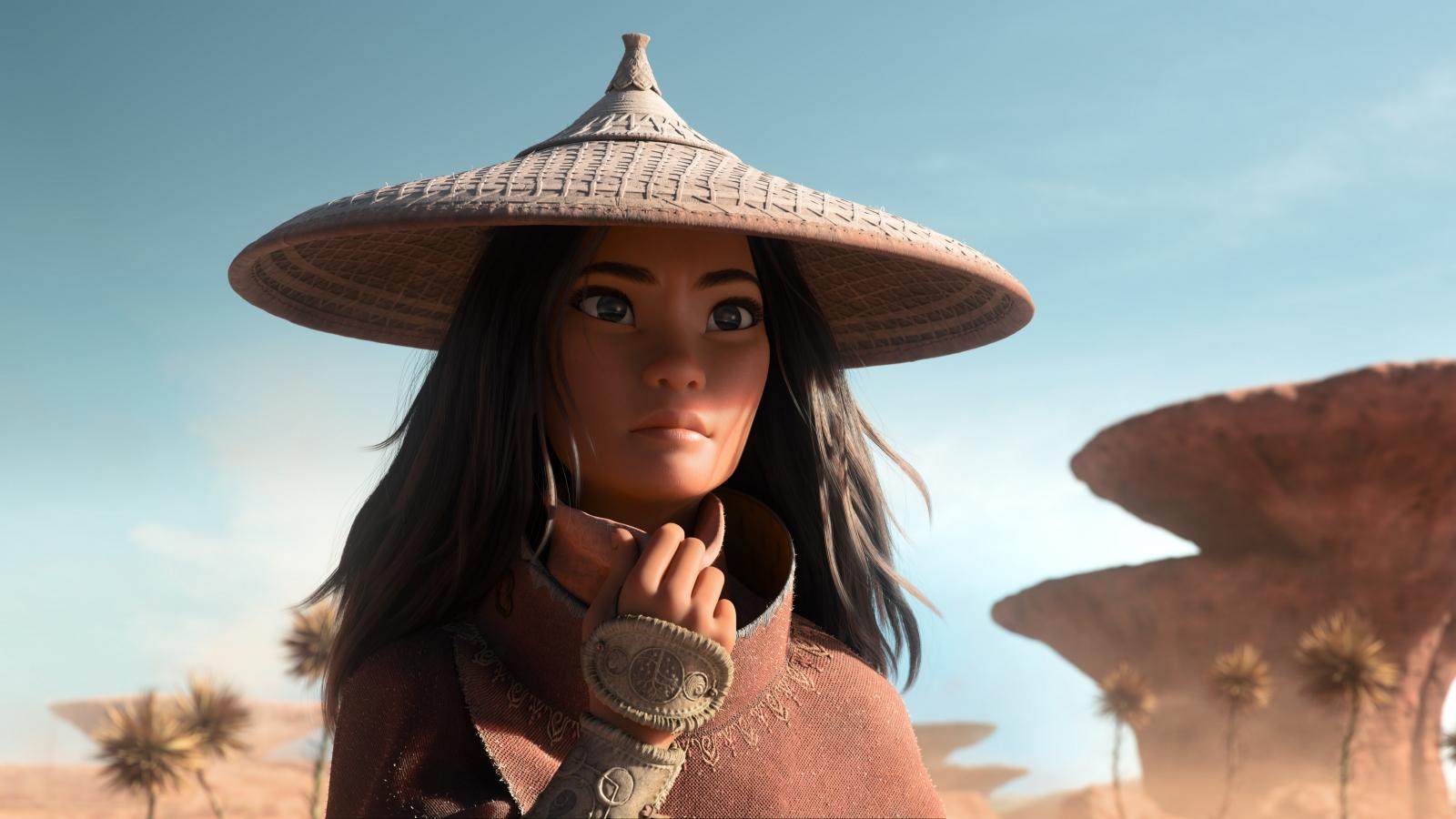 Việt Nam và Đông Nam Á là nguồn cảm hứng cho bom tấn mới của Disney