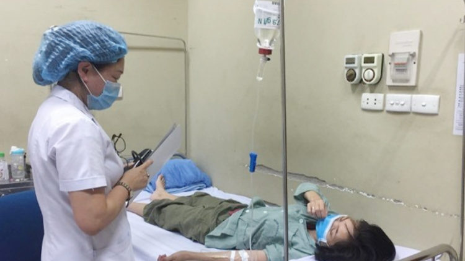 Khanh Hoa province sees rise in dengue fever cases