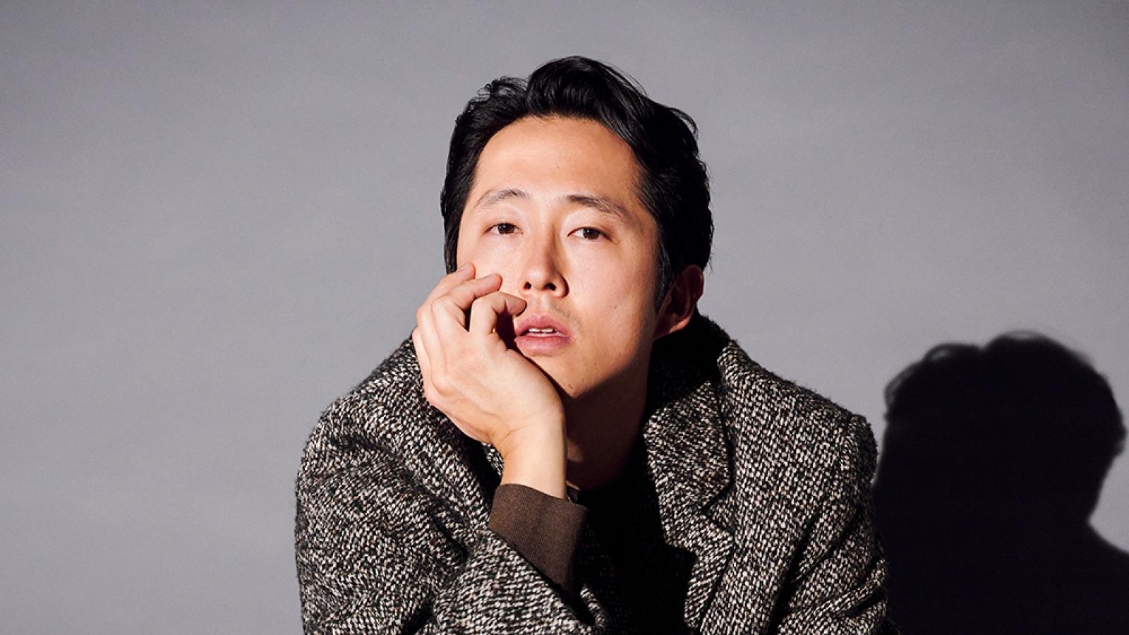Steven Yeun - Từ Walking Dead đến diễn viên gốc Á đầu tiên nhận đề cử Oscar
