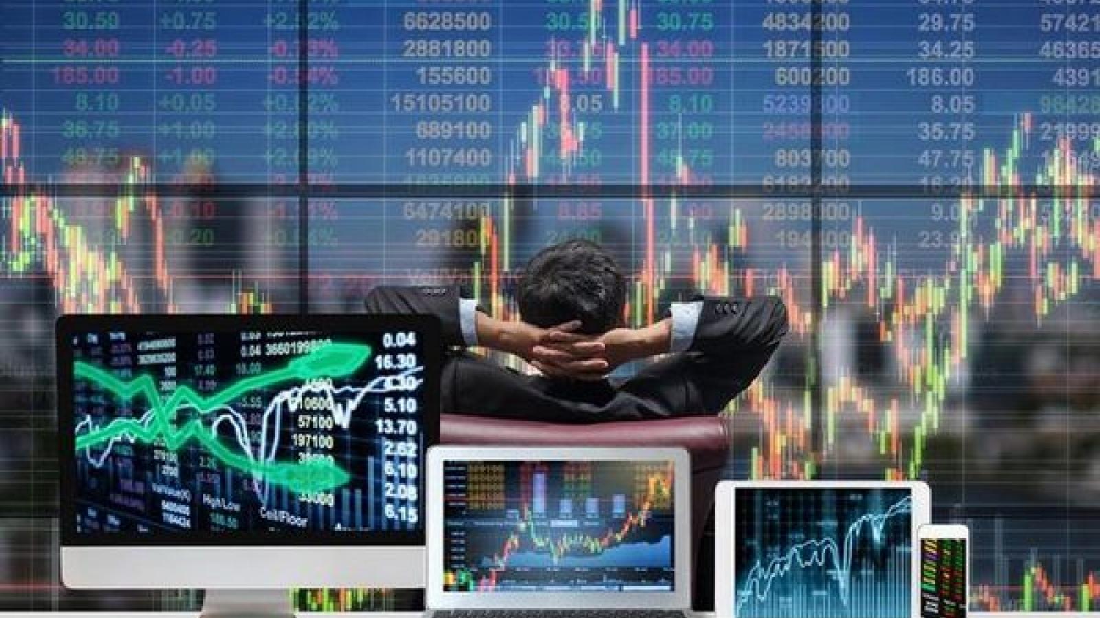 Hơn 57.000 nhà đầu tư cá nhân mở tài khoản chứng khoán trong tháng 2
