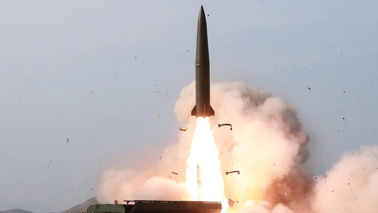 Hàn Quốc kêu gọi Mỹ-Triều không tạo thêm rào cản cho đàm phán
