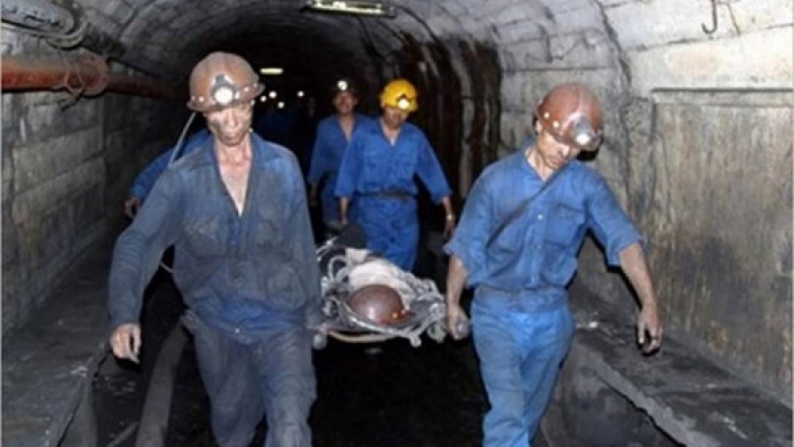 Tai nạn lao động, 1 công nhân Công ty than Hạ Long tử vong