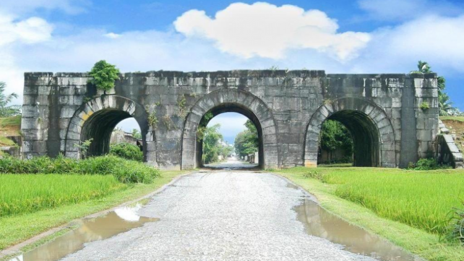 Khai quật khảo cổ Khu vực bên trong Thành nội Di sản Thành Nhà Hồ từ ngày 19/3
