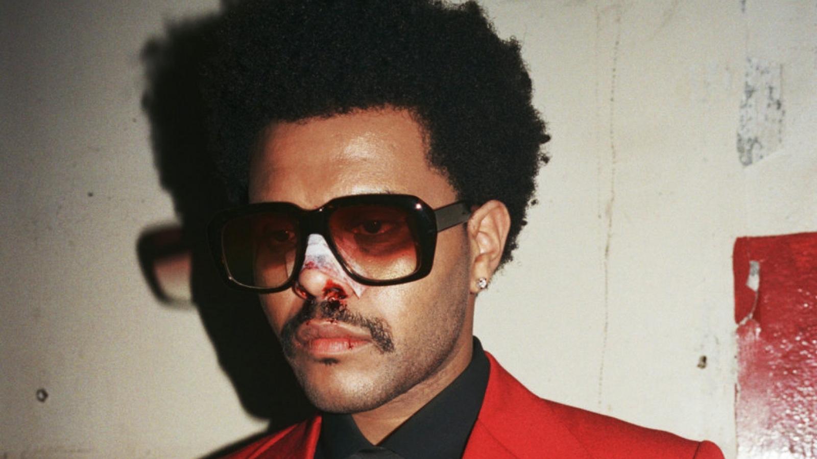 Nam ca sĩ The Weeknd tẩy chay giải thưởng Grammy
