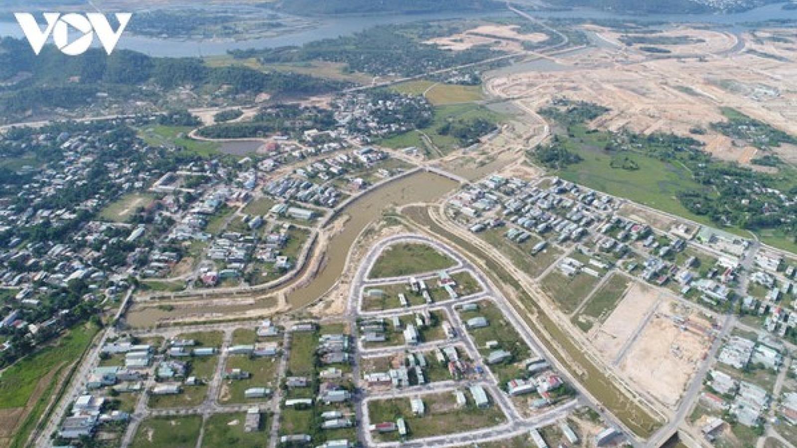 Đà Nẵng thu hồi được hơn 500 tỷ đồng tiền đất tái định cư theo Nghị định 79