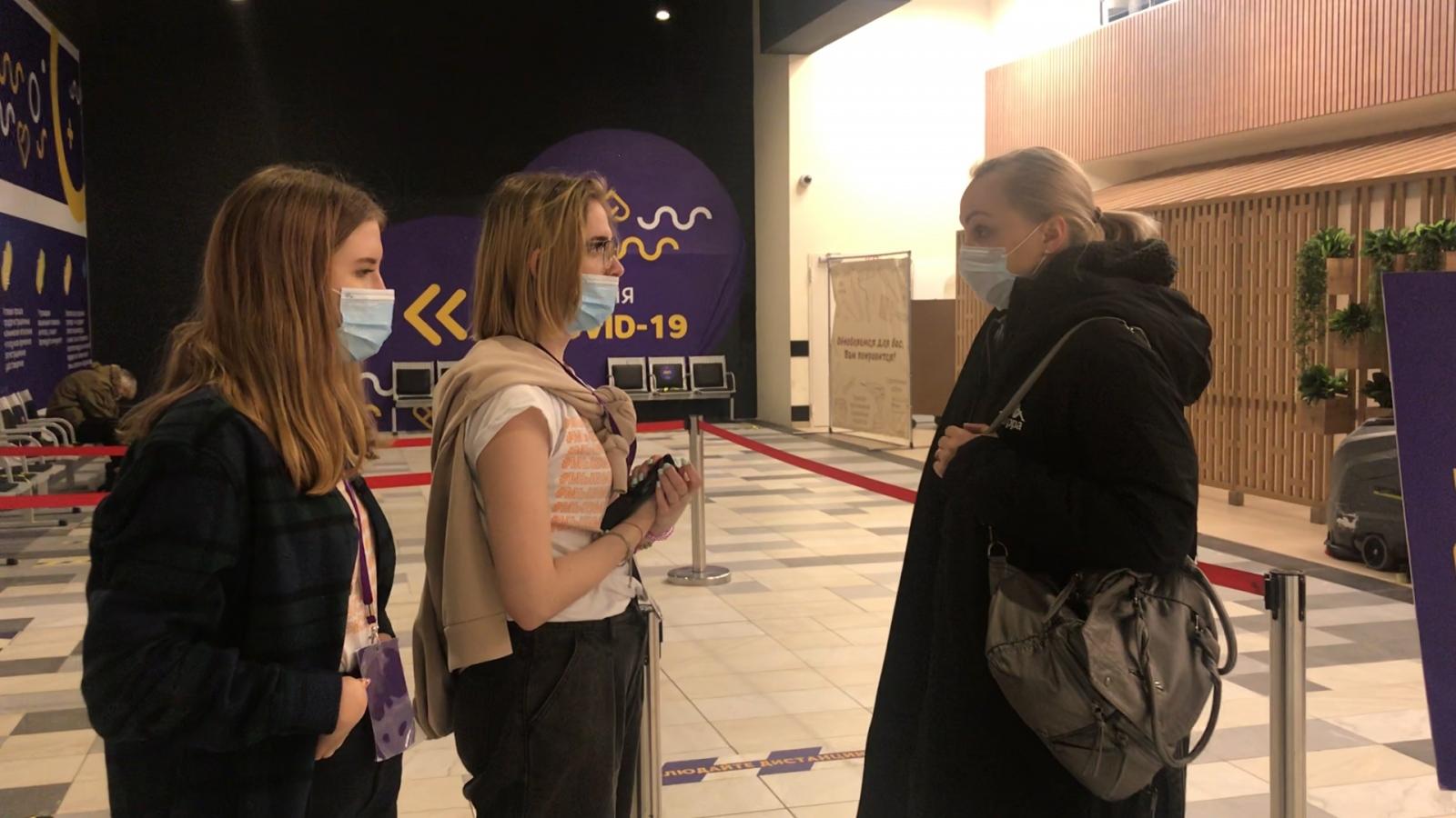 Moscow đẩy mạnh tiêm chủng vaccine ngừa Covid-19
