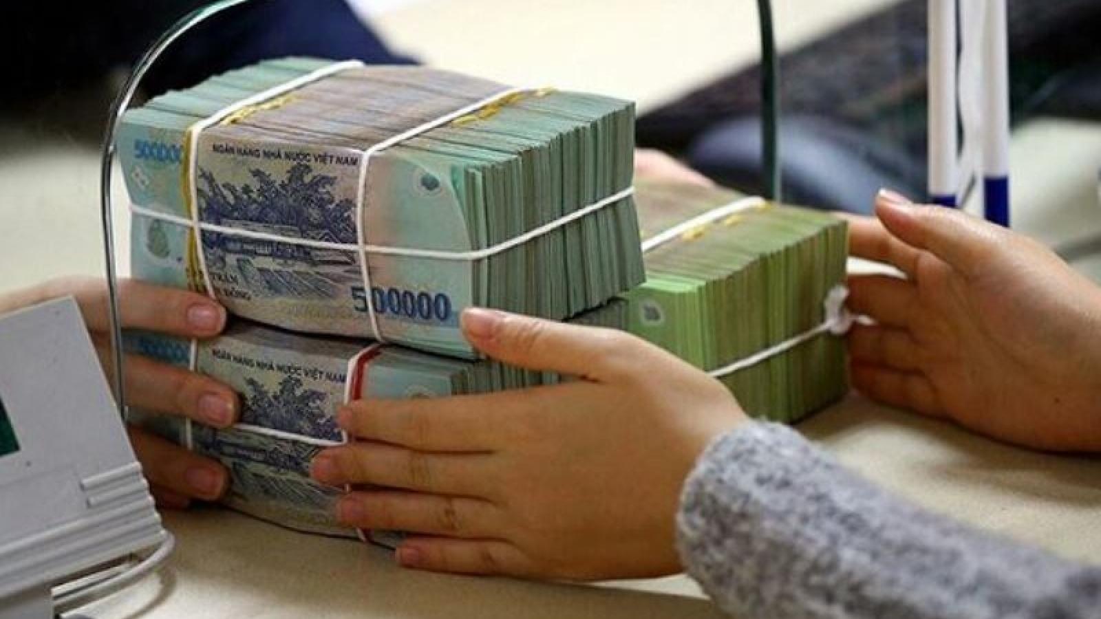 Ngân sách nhà nước bội thu 79.400 tỷ đồng trong 2 tháng đầu năm