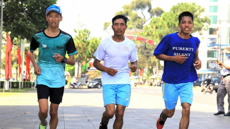 Tien Phong Marathon 2021 poised to welcome 5,000 athletes