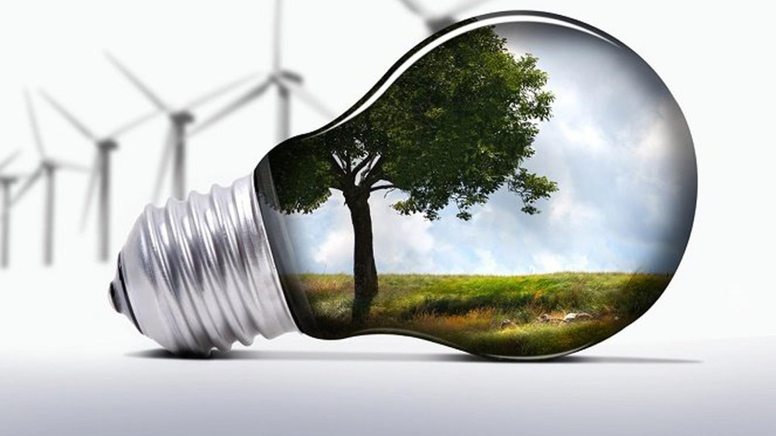 Hỗ trợ Việt Nam 86,3 triệu USD thúc đẩy đầu tư vào tiết kiệm năng lượng