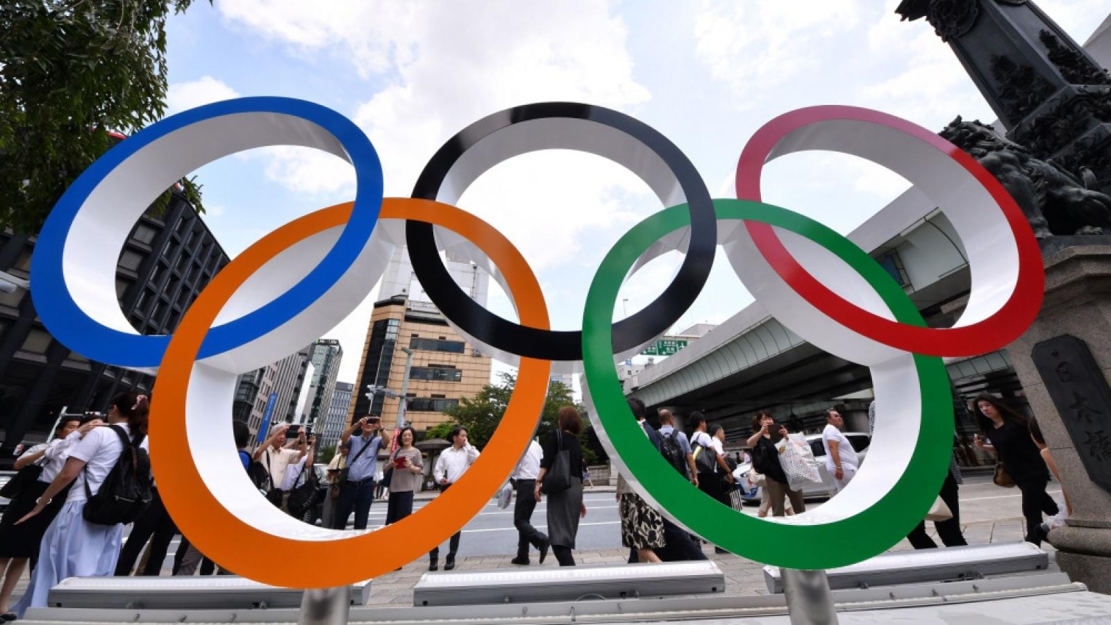 Nhật Bản lên kế hoạch đảm bảo an toàn chống dịch Covid-19 trong kỳ Olympic
