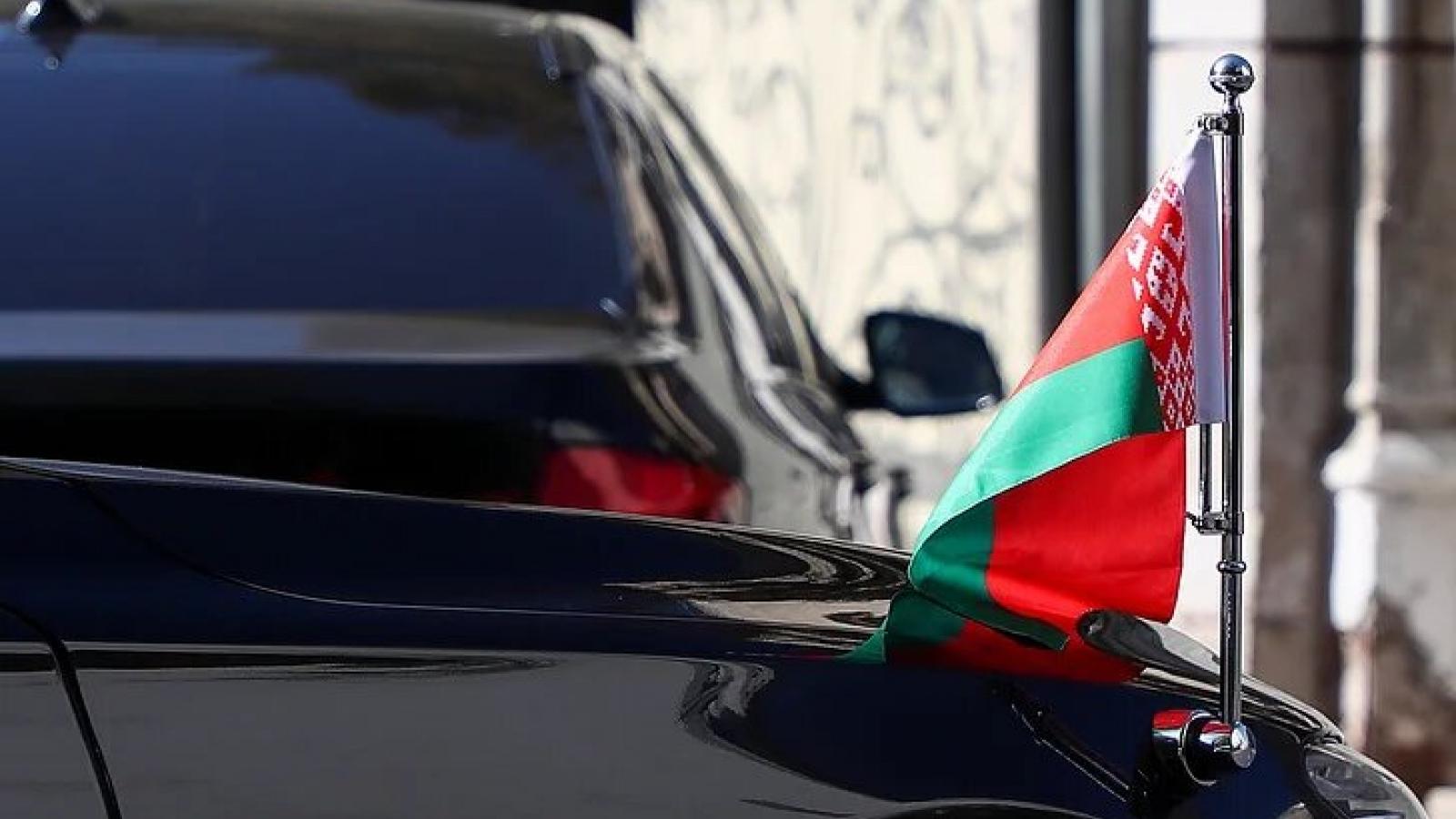 Tổng thống Belarus áp đặt các biện pháp trừng phạttrả đũa các nước phương Tây