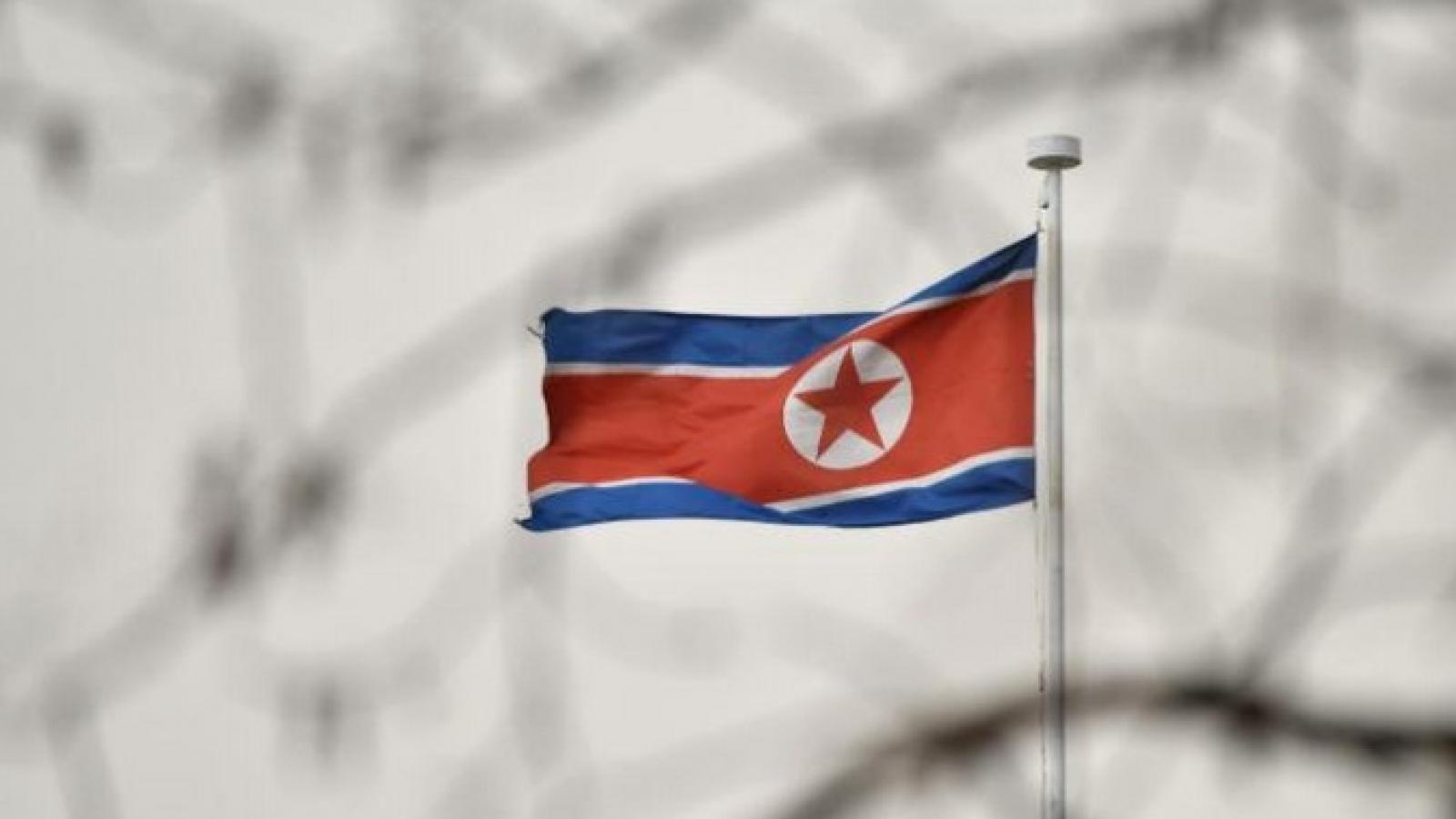 Triều Tiên sẽ gửi thông điệp cứng rắn tới Tổng thống Mỹ Biden bằng cách thử vũ khí?
