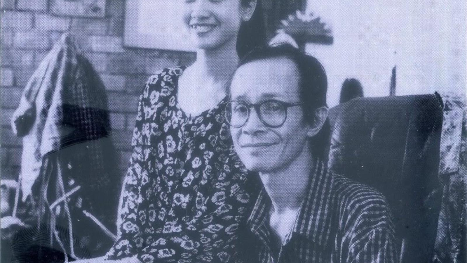 Những bóng hồng trong cuộc đời nhạc sĩ Trịnh Công Sơn