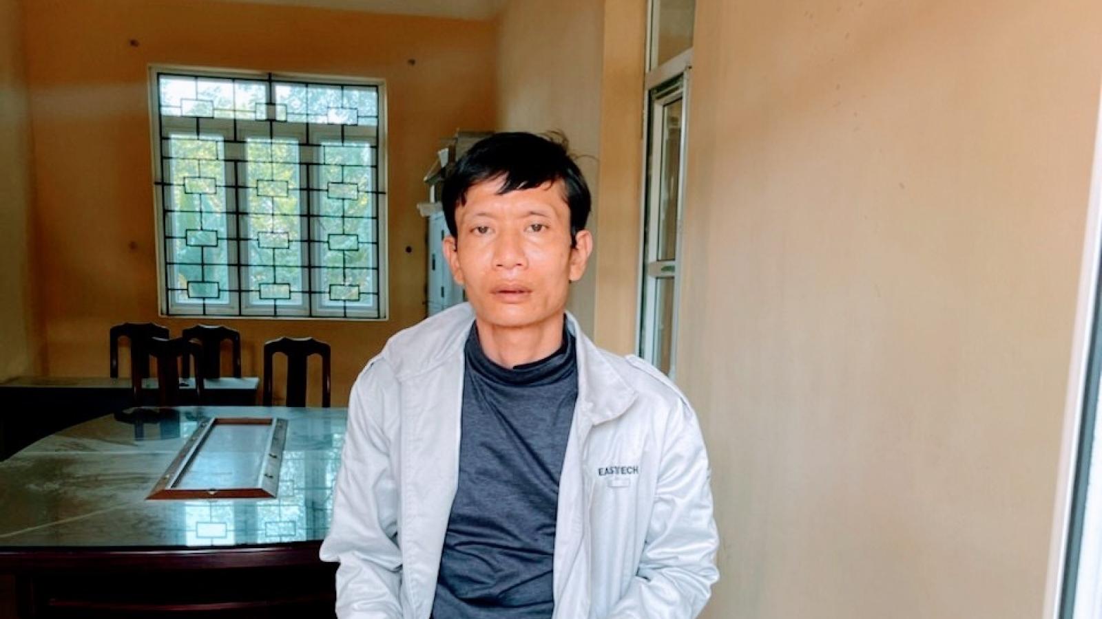 Hải Dương khởi tố đối tượng trộm cắp tài sản trong khu cách ly