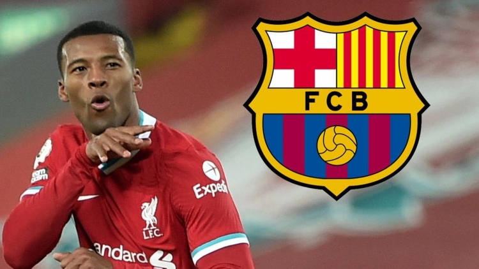 Trụ cột Liverpool đạt thỏa thuận gia nhập Barca