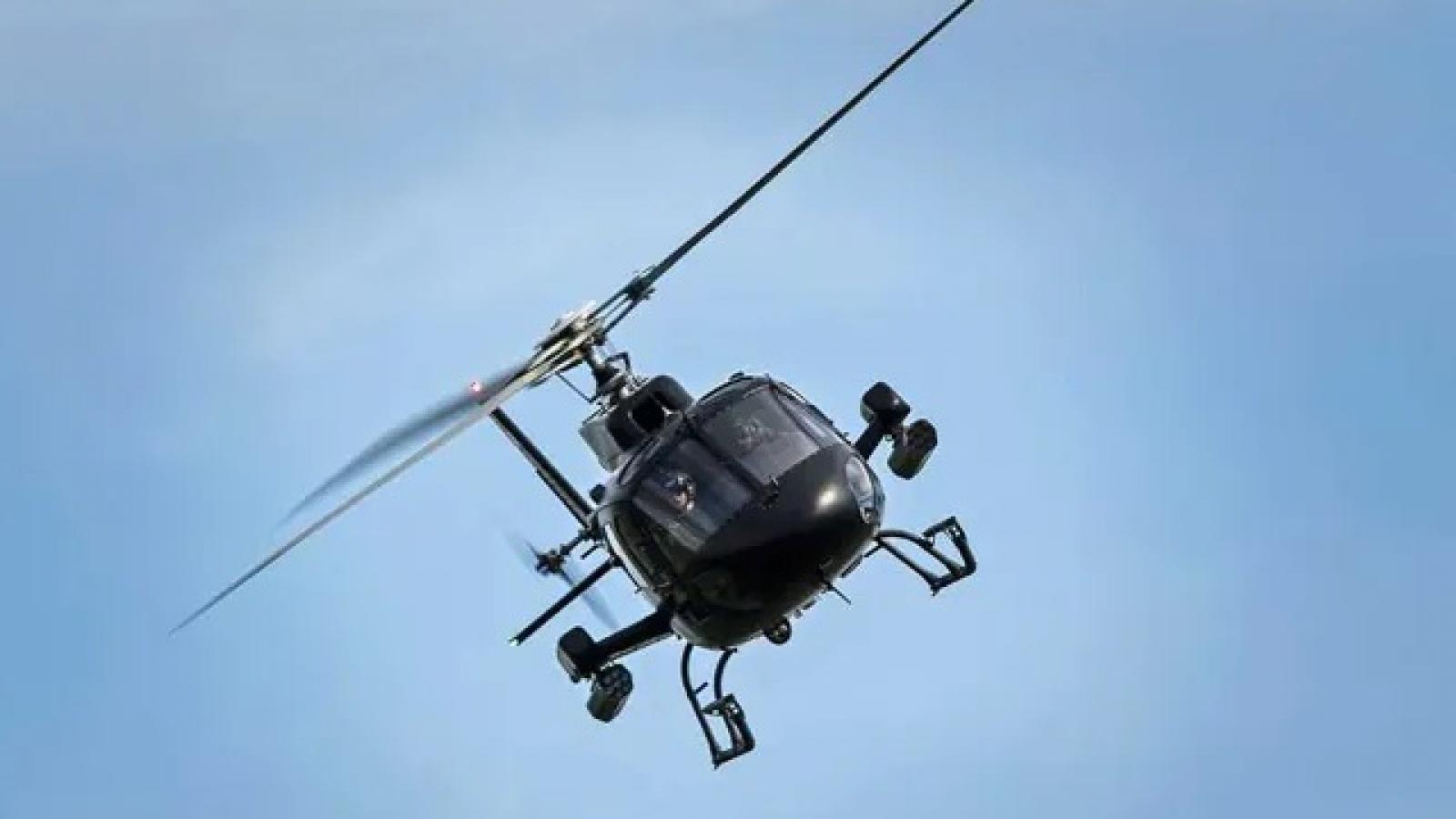 Tỷ phú giàu nhất Séc thiệt mạng trong vụ rơi trực thăng tại Mỹ