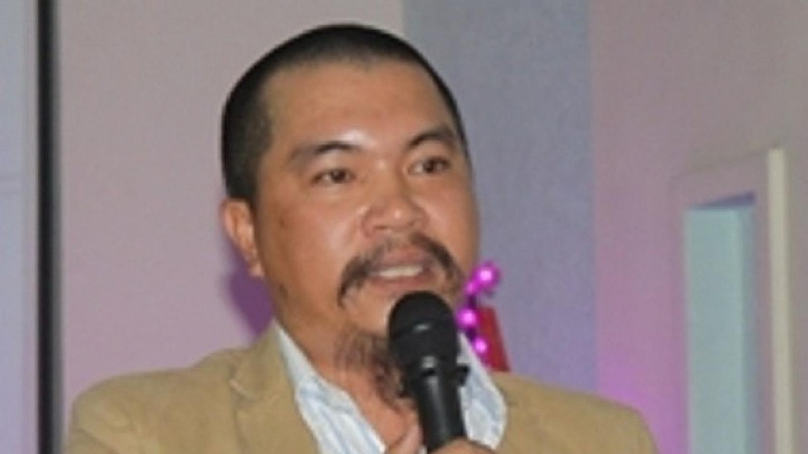 """Tạm đình chỉ điều tra vụ án liên quan đến """"trùm đa cấp"""" Nguyễn Hữu Tiến"""