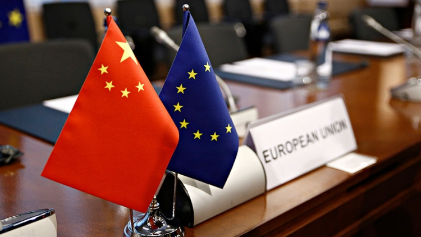 Trung Quốc tuyên bố không sợ phương Tây phối hợp hành động