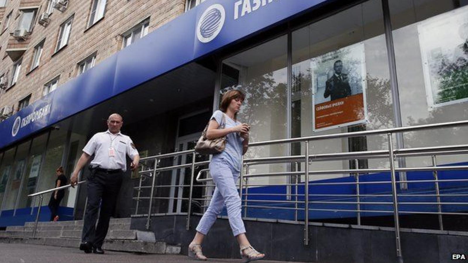 Australiaáp đặt các biện pháp trừng phạt Nga
