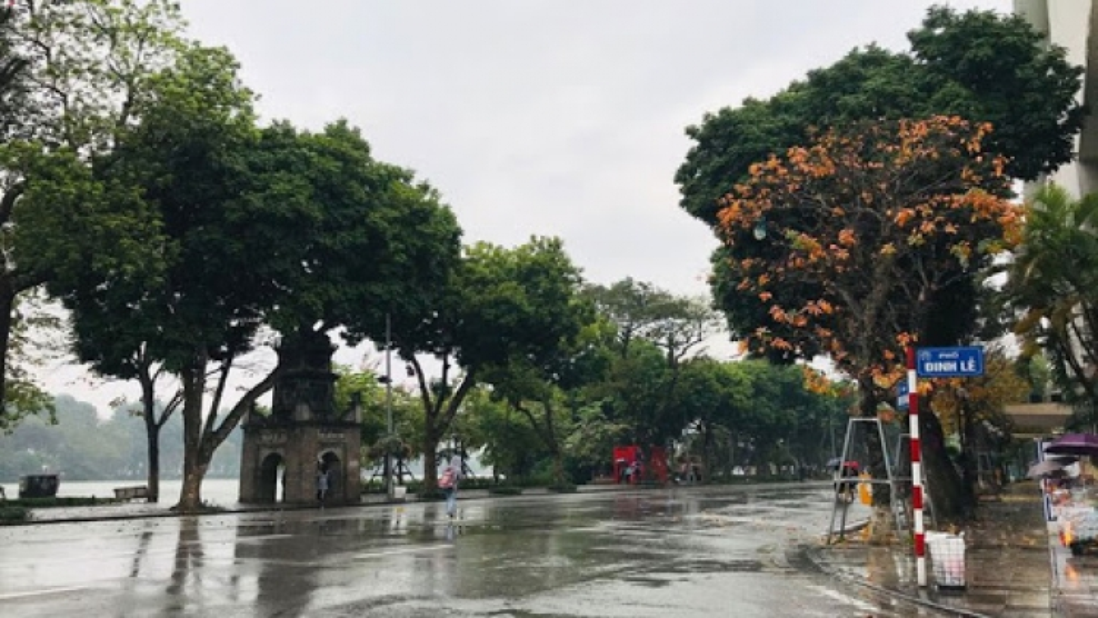 Dự báo thời tiết ngày 12/3: Miền Bắc mưa nhỏ vài nơi, Nam Bộ nắng nóng