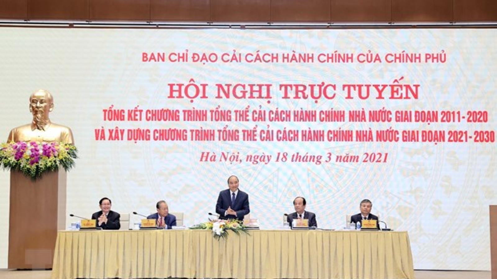 Thủ tướng chỉ đạo thí điểm đơn vị ngoài nhà nước cung cấp dịch vụ công