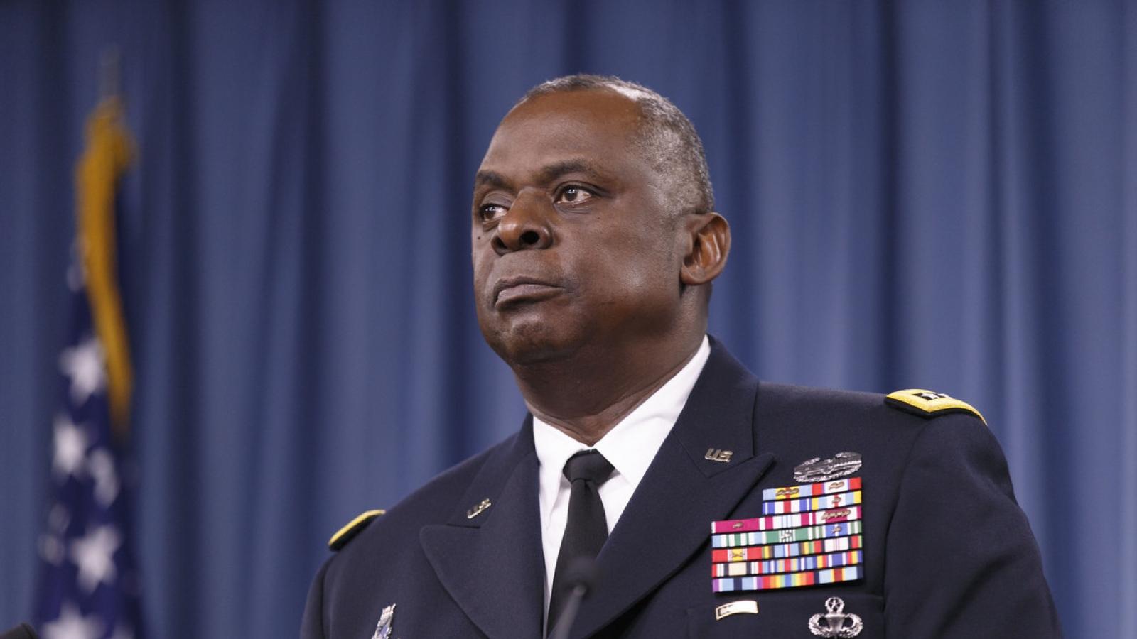 Mỹ cân nhắc cẩn thận việc đáp trả cuộc tấn công bằng tên lửa ở Iraq