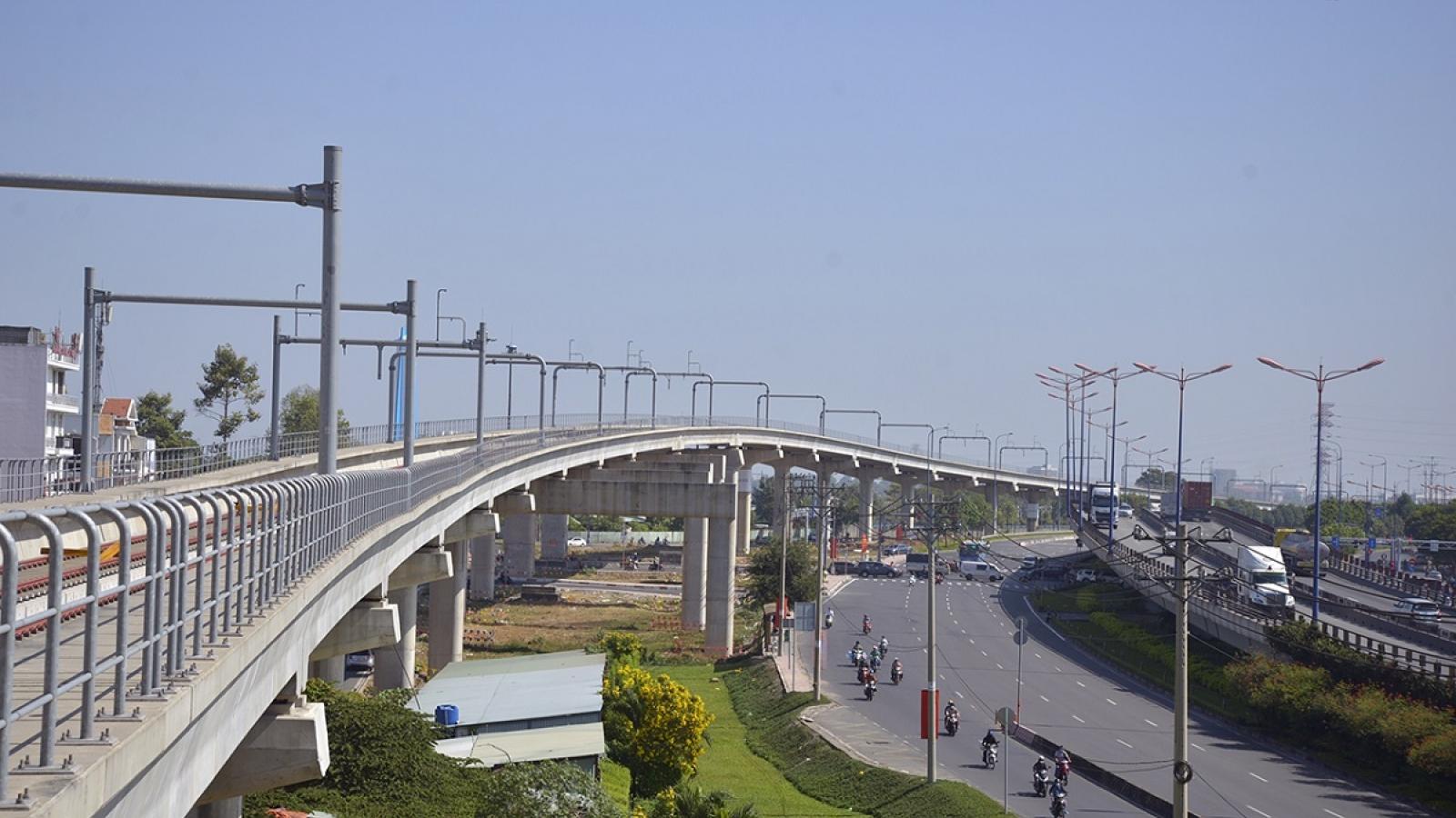 TPHCM kiến nghị Phó Thủ tướng tháo gỡ khó khăn trong giải ngân vốn ODA của tuyến metro 1