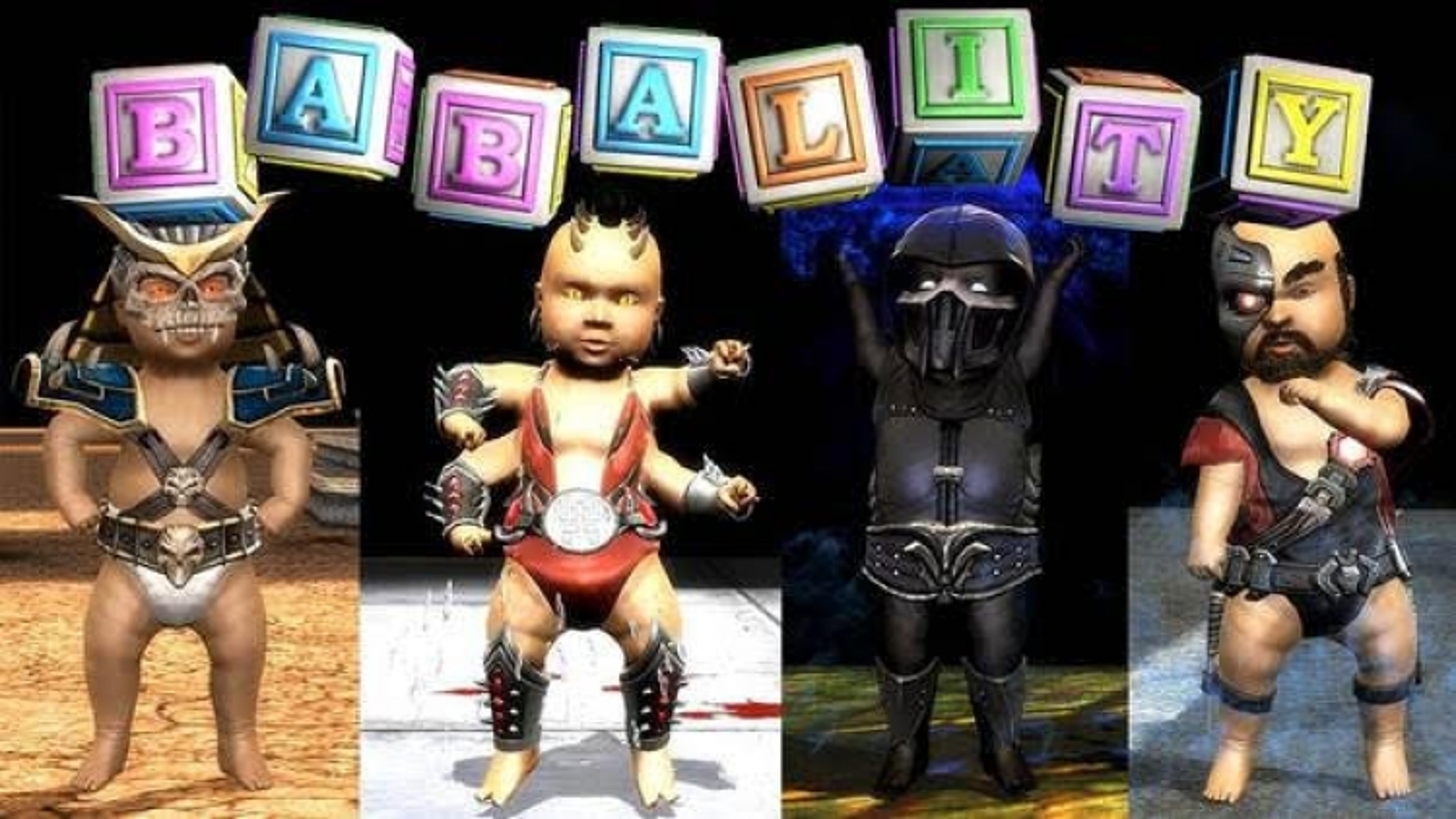 """Những điều thú vị xoay quanh """"Mortal Kombat"""" chuẩn bị công phá màn ảnh rộng tháng 4"""