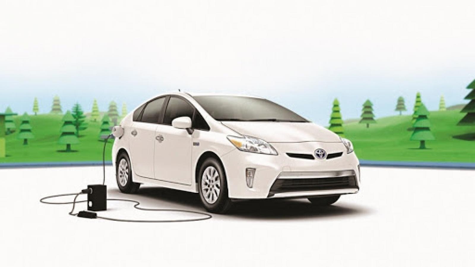 Xe Hybrid sẽ là phân khúc xe lớn nhất trong khoảng 10 năm tới