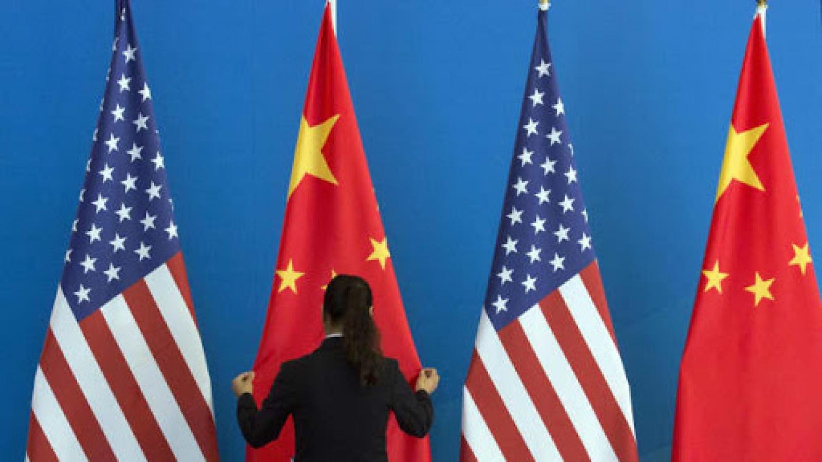 """Cuộc gặp cấp cao Mỹ - Trung đầu tiên: """"Ném đá dò đường"""""""