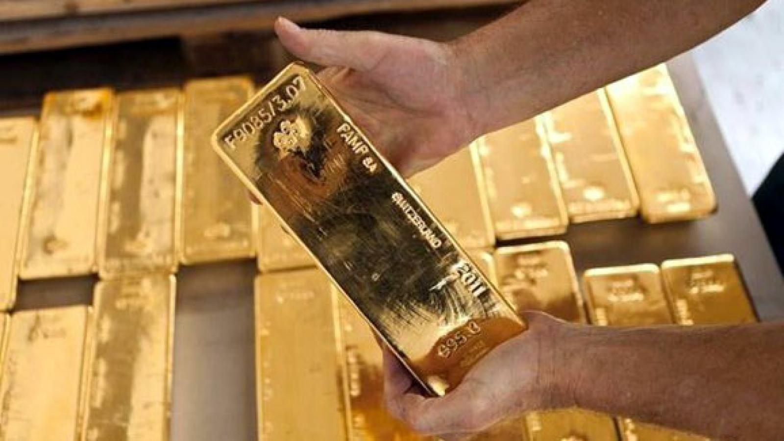 Thị trường trầm lắng, giá vàng sẽ diễn biến ra sao?