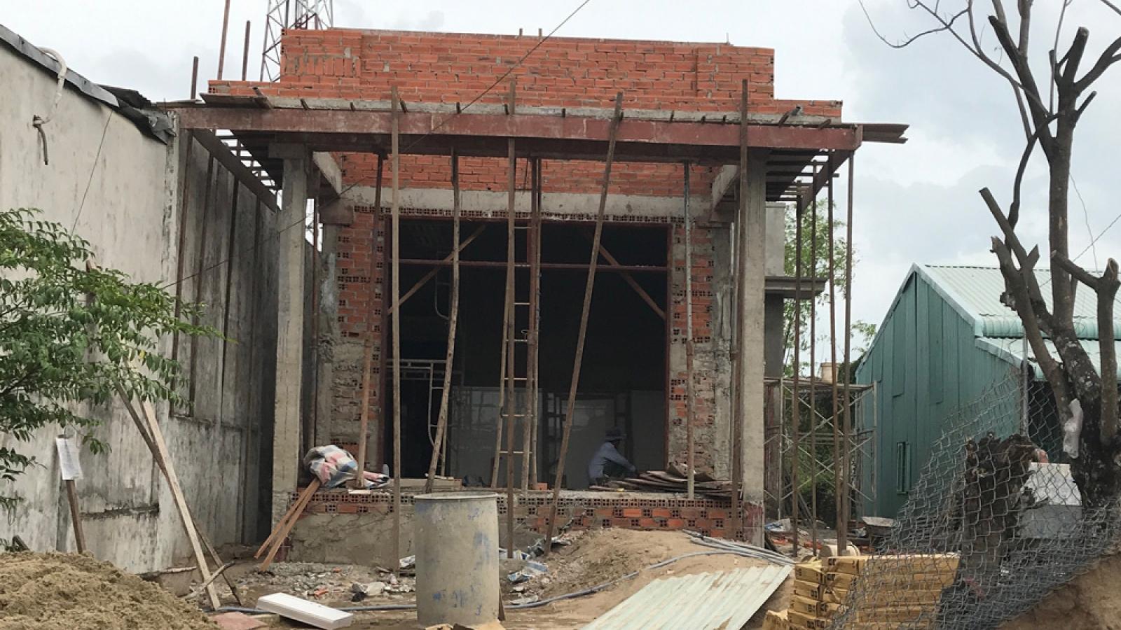 TPHCM yêu cầu Quận 11 khẩn trương xử lý 14 công trình sai phạm xây dựng
