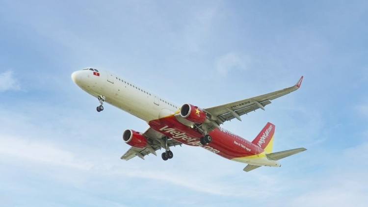 VietJet Air opens five new air routes to Phu Quoc