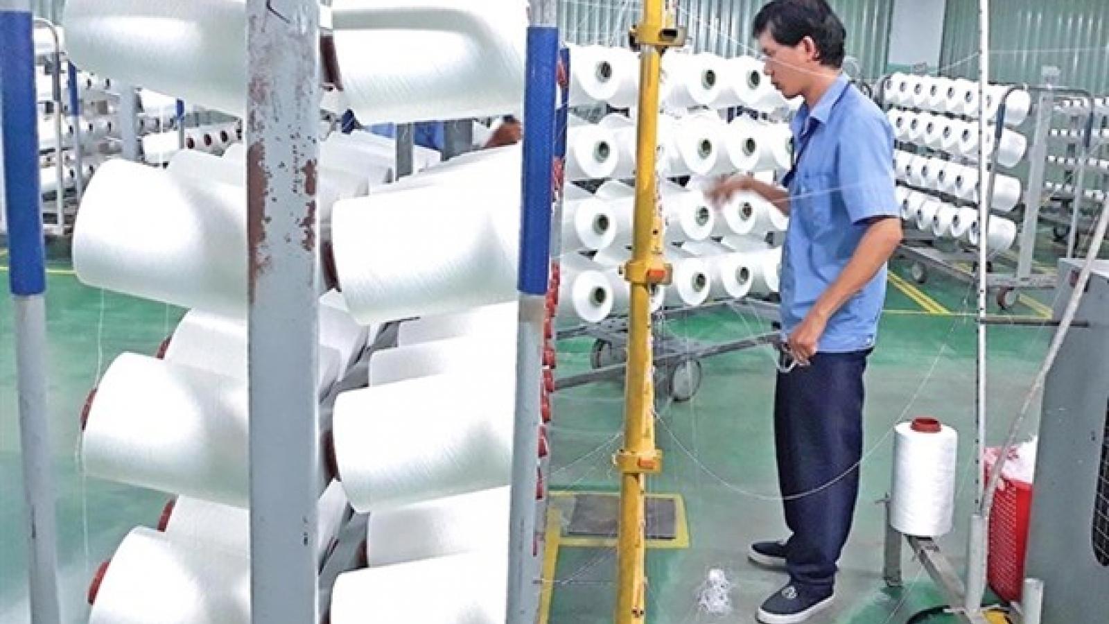 Vietnamese textile industry sees huge export opportunities