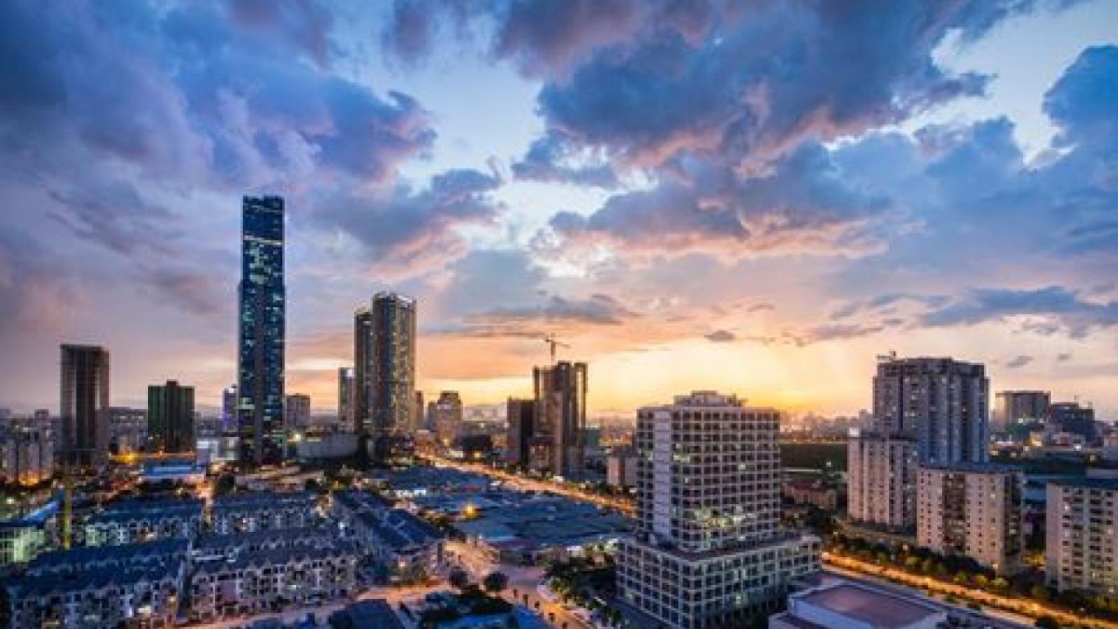 Vietnamese economy remains resilient despite COVID-19