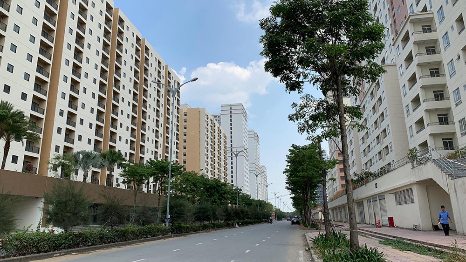 Nhiều người muốn vào Ban Quản trị chung cư với mục đích trục lợi