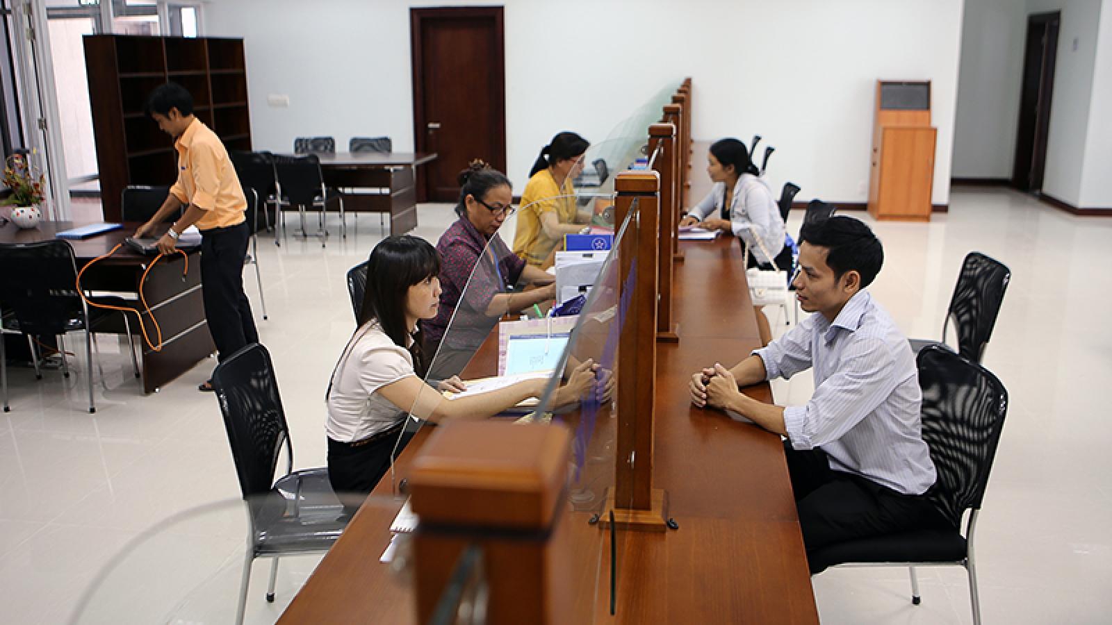 Thực hiện chính quyền đô thị ở Đà Nẵng: Đẩy mạnh phân cấp, phân quyền