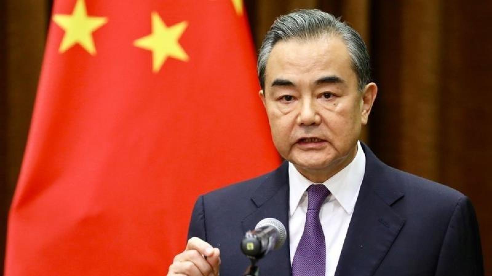 Trung Quốc không đứng về bên nào tại Myanmar