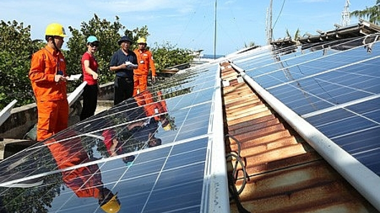 WB helps drive on efficient energy investments in Vietnam