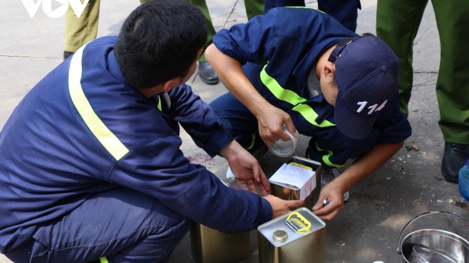Nóng 24h: Thêm 16 cây xăng ở TPHCM liên quan đến đường dây buôn lậu xăng giả