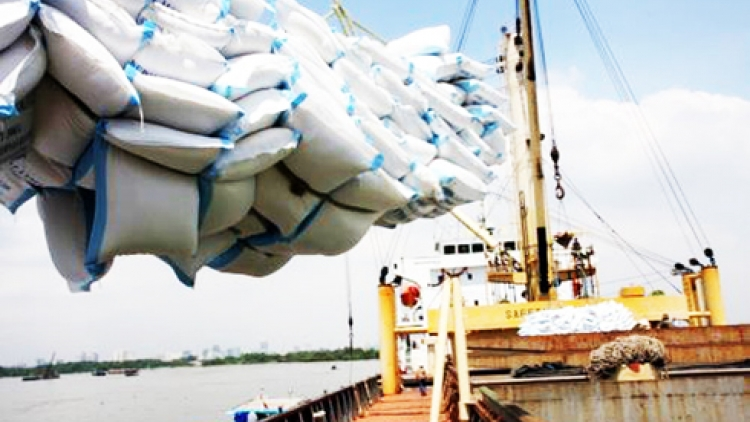 Bangladesh passes proposal on rice imports from Vietnam