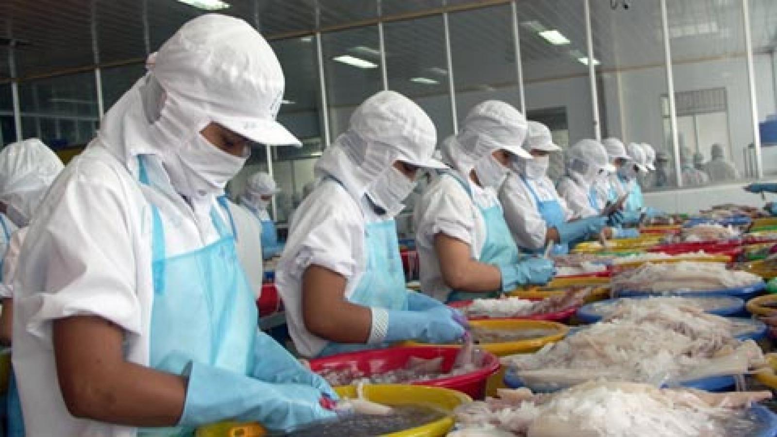 EVFTA adds fresh impetus to seafood exports to EU market